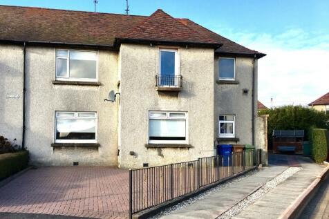 West Grove, Troon, South Ayrshire, KA10. 3 bedroom flat