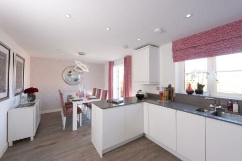 Cardiff Road, Caversham, Reading, RG1. 3 bedroom town house
