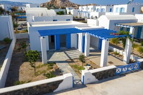 Thira, Santorini, Cyclades islands. 2 bedroom villa