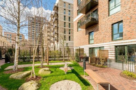 Elephant Park, Walworth Road, London, SE17. 2 bedroom apartment for sale