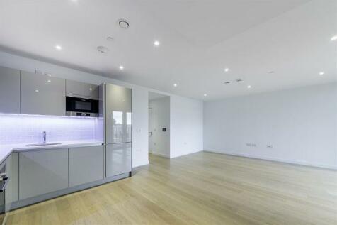 Sir John Apartments, 26 Heygate Street, London, SE17. 2 bedroom apartment for sale