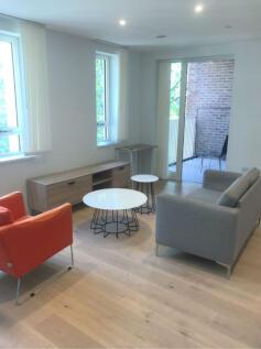 3 Walworth Square, Elephant Park, London, SE17. 1 bedroom apartment