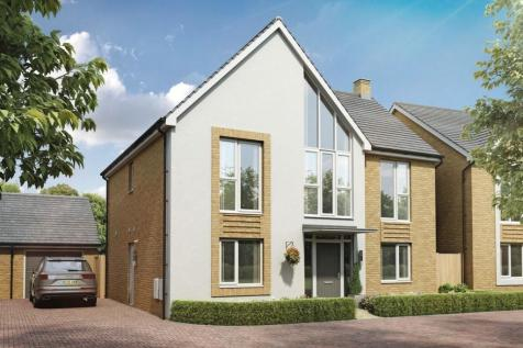 Handley Place,  Locking,  BS24. 4 bedroom detached house