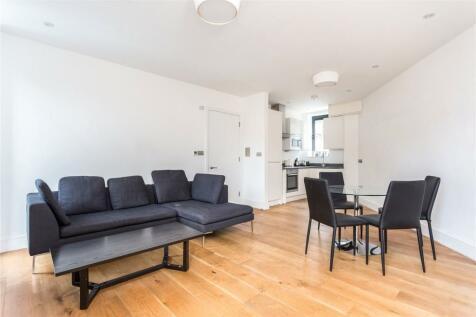 Hanbury Street, London, E1. 1 bedroom flat