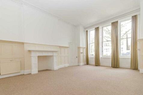 Hamilton Terrace, London. 1 bedroom apartment