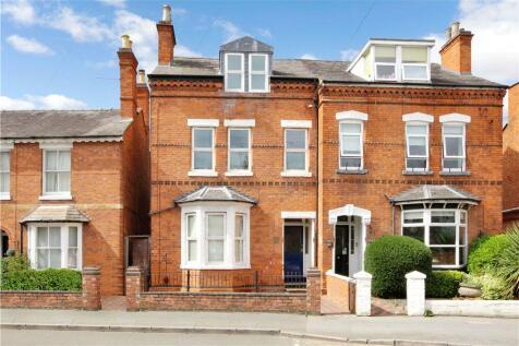 Evesham Place, Stratford-upon-Avon, Warwickshire, CV37. 1 bedroom apartment