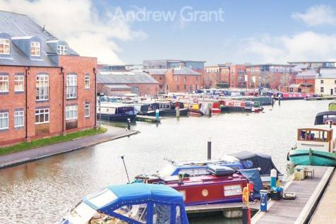Armstrong Drive, Worcester, WR1. 1 bedroom apartment
