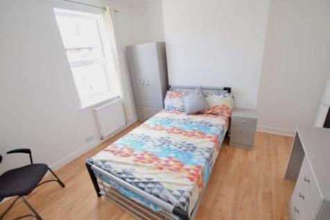 Gibbeson Street, Lincoln. 1 bedroom house share