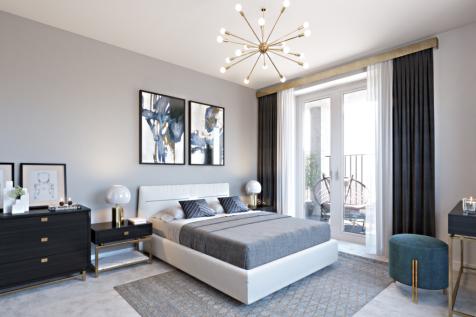 WilmottCourt,  Loddiges Road, Hackney,  E9 7FH. 2 bedroom duplex
