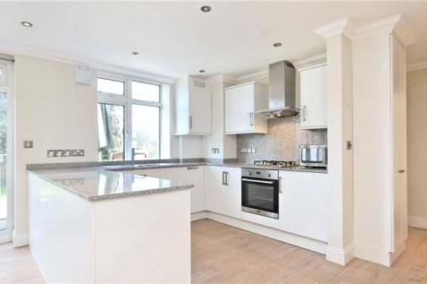 Lambolle Road, Belsize Park, NW3. 1 bedroom apartment