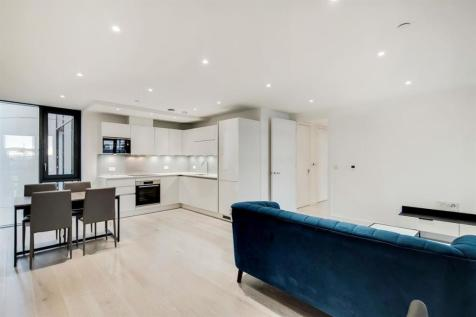 City North East Tower, Finsbury Park, London, N4 3FQ. 2 bedroom apartment