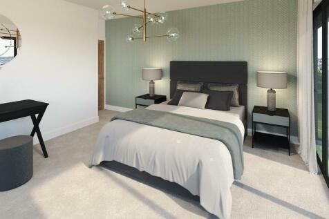 Derby Court,  Farnworth Street, Liverpool, L6 9BD. 1 bedroom apartment