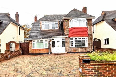 Wendover Drive, New Malden, London, KT3 6RN. 5 bedroom detached house