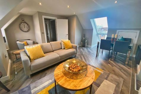 Liberty Lane, High Street, Hull, HU1 1AY. 1 bedroom apartment for sale