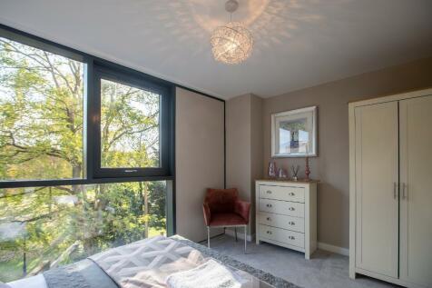 Queens Gardens, Hull, HU1 3DZ. 1 bedroom apartment