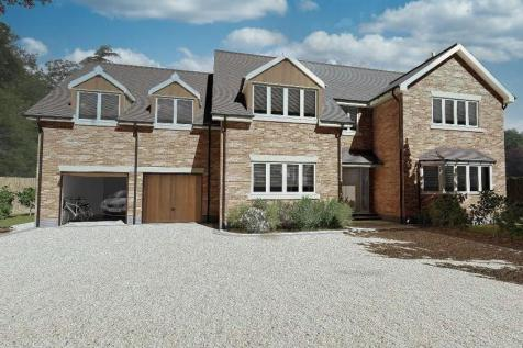 The Monterey, Plot B, Copper Beech Close, Swanland, East Yorkshire, HU14 3LR. 5 bedroom detached house for sale