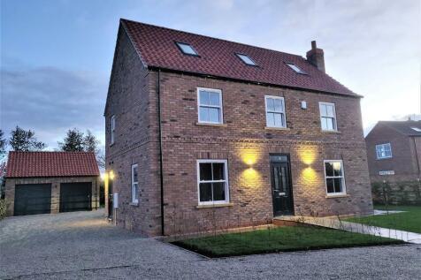 Hayton Farm Close, Newton on Derwent, York, YO41 4EQ. 5 bedroom detached house for sale
