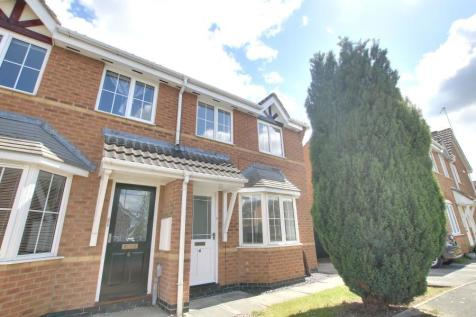 WISE CLOSE, BEVERLEY, HU17, East Yorkshire property