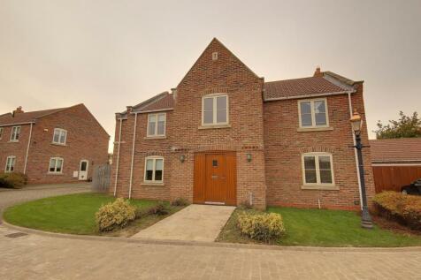 Westfields, Kilnwick, YO25 9JY. 4 bedroom detached house