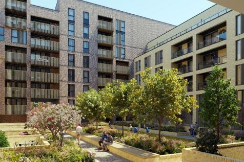 Plough Lane, London, SW17 0BL. 1 bedroom apartment for sale