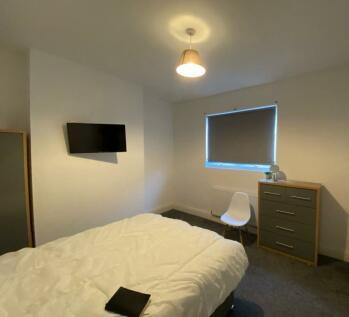 Clifton Road, Darlington. 1 bedroom house share