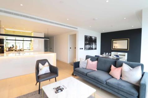 Lincoln Apartment, Wood Lane, London, W12. 2 bedroom apartment