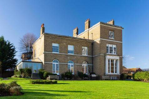 Rush Grove House, Woolwich, SE18. 10 bedroom town house for sale