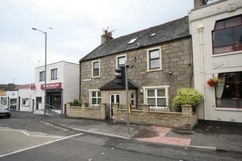 Glasgow Road, St. Ninians, Stirling, FK7. 2 bedroom flat