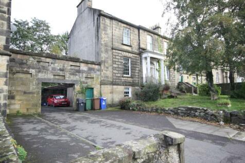 Allan Park, Stirling Town, Stirling, FK8. 2 bedroom flat