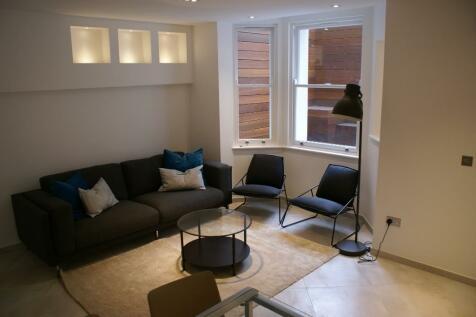 Maygrove Road, London, NW6. 2 bedroom terraced house