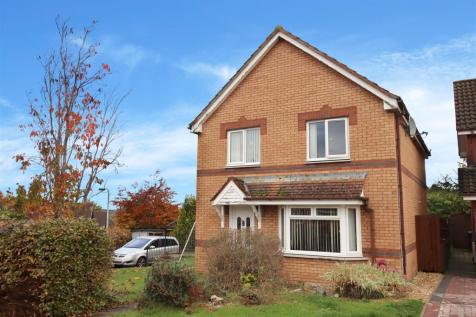 1 Errochty Place, Perth. 4 bedroom detached house for sale