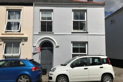 Norfolk Road, Falmouth, TR11. 6 bedroom house share