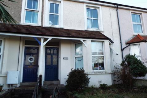 Tregenver Road, Falmouth, TR11. 5 bedroom house share