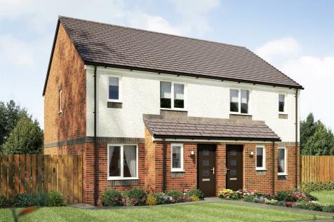 Rosslyn Street, Kirkcaldy, KY1. 3 bedroom semi-detached house