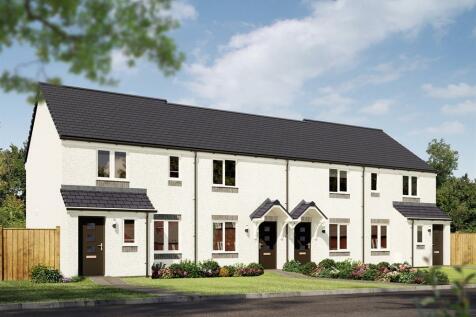 Rosslyn Street, Kirkcaldy, KY1. 2 bedroom terraced house