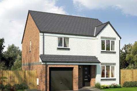 Rosslyn Street, Kirkcaldy, KY1. 4 bedroom detached house for sale