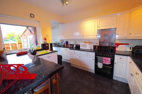 Walpole Street, Chester, Cheshire, CH1. 5 bedroom house share