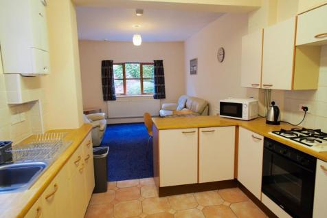 Gladstone Road, Chester, Cheshire, CH1. 5 bedroom house share