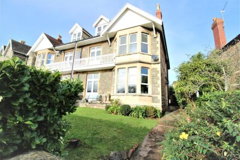Beach Road East, Portishead. 5 bedroom house for sale