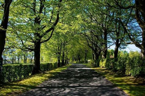 Rowallan Castle Estate, Kilmarnock, KA3 2LP, Ayrshire property