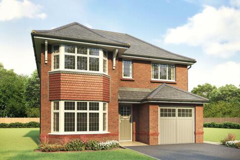 Estcourt Road, Gloucester, GL1. 3 bedroom detached house for sale