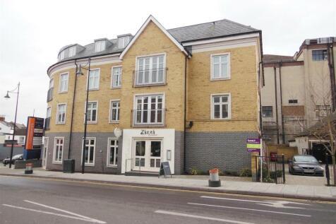 George Lane, London. 2 bedroom apartment