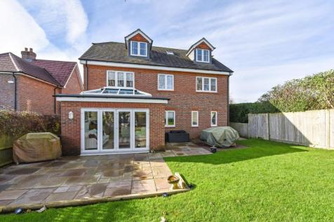 Farmers Way, Horndean. 6 bedroom detached house for sale