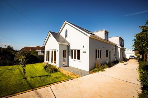 Invicta Road, Whitstable. 5 bedroom detached house for sale