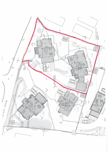 Church Lane, Whitstable. Land for sale