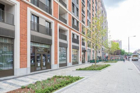 Westmark Tower, West End Gate, Paddington, W2. 1 bedroom apartment for sale