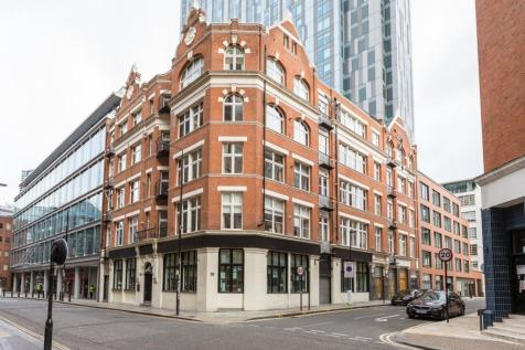 Wexner Building, 2 Strype Street, Spitalfields, E1. 2 bedroom property for sale