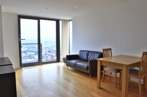St. Pauls Square, Sheffield, S1. 2 bedroom flat for sale