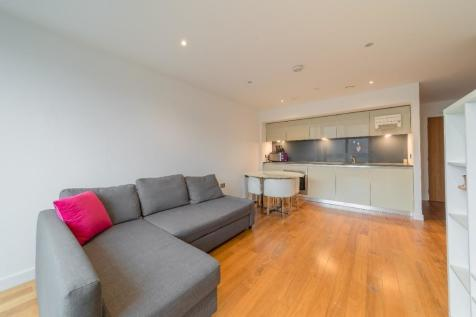 St. Pauls Square, Sheffield, S1. 2 bedroom apartment for sale