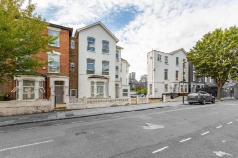 Wilberforce Road, London, N4. Block of apartments for sale